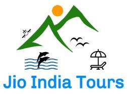 jio india Logo